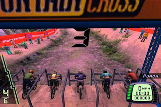Downhill Bike Race 2018 New Apk Mod v1.0 for Android