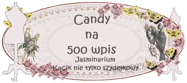 Candy :)
