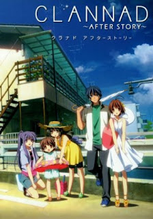 Download Clannad After Story BD Subtitle Indonesia Batch Episode 1 – 23 + Recall