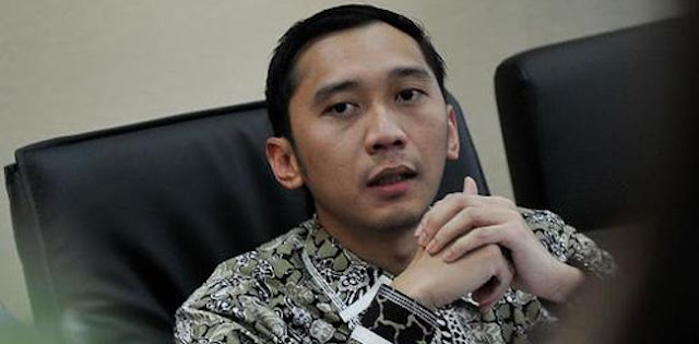Ibas: SBY Dapat Informasi Kondisi Habibie Kritis