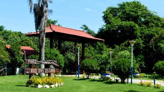 Parque Municipal de Rio das Ostras é reaberto