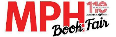MPH Book Fair Bangi