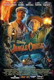 Download Jungle Cruise (2021) In Hindi Dual Audio HDRip 1080p | 720p | 480p | 300Mb | 700Mb | Hindi+English