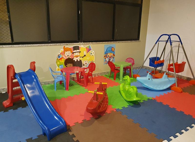 Hotel bom para crianças Aracaju