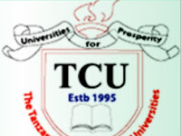 TCU Notice To Public About THIRD ROUND SELECTION  2019/2020