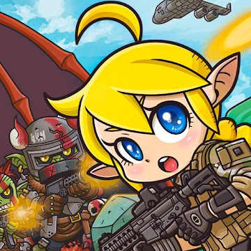 Milicola: The Lord of Soda (MOD, Unlimited Ammo/Bombs/One Hit) APK Download