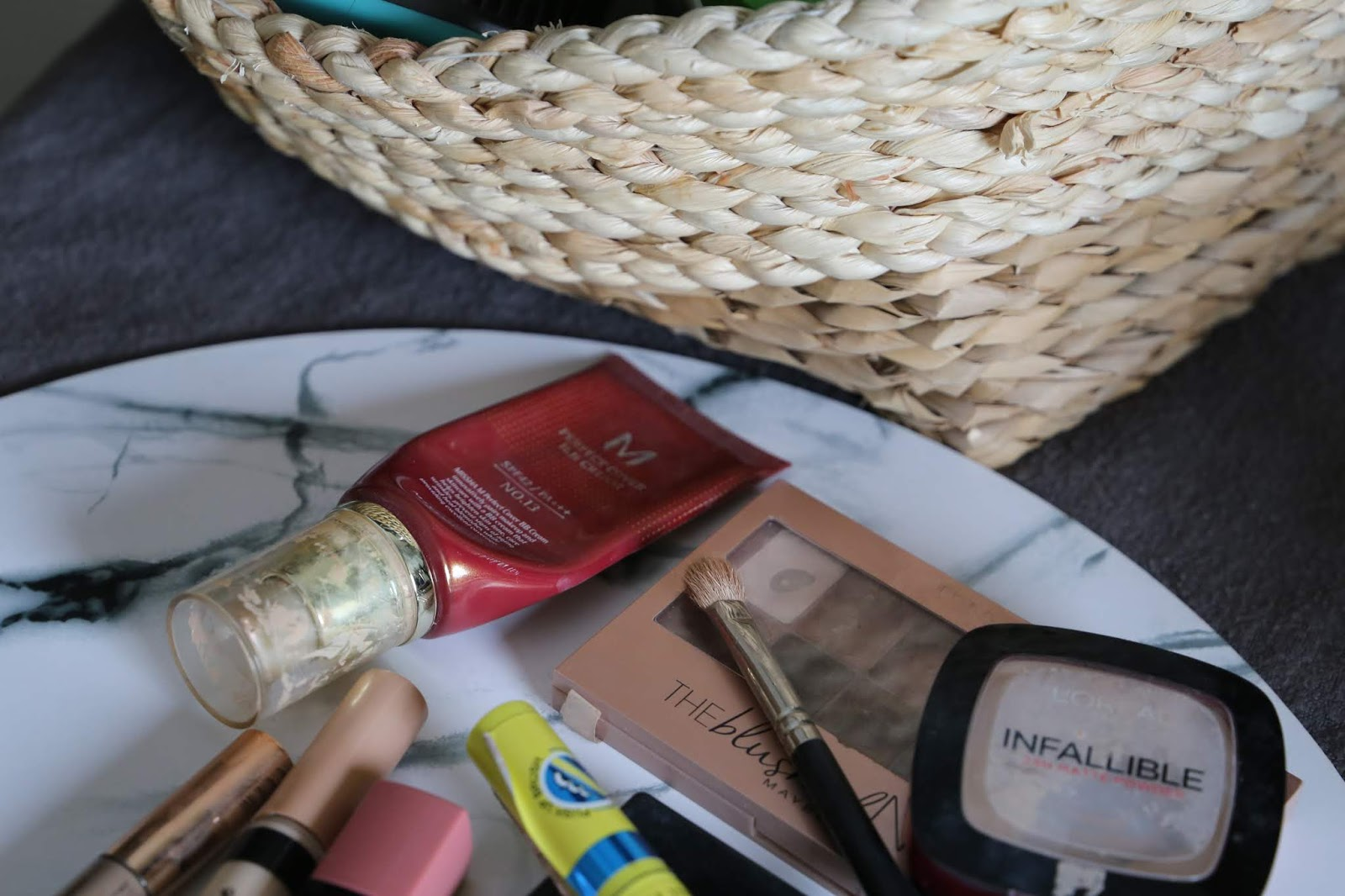 paleta makeup revolution