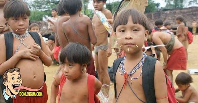 Dos niños indígenas murieron en Tucupita tras beber café brasileño