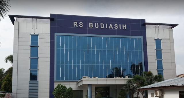 Jadwal Dokter RS Budiasih Serang Banten Terbaru