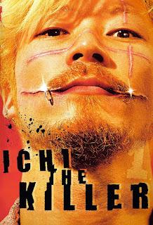 Ichi The Killer ฮีโร่หัวกลับ