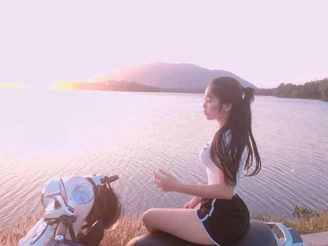 Bí mật đường cong như sóng, cô gái Đồng Nai làm giàu nhờ body nóng bỏng
