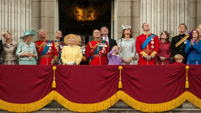 mangozeen up the monarchy