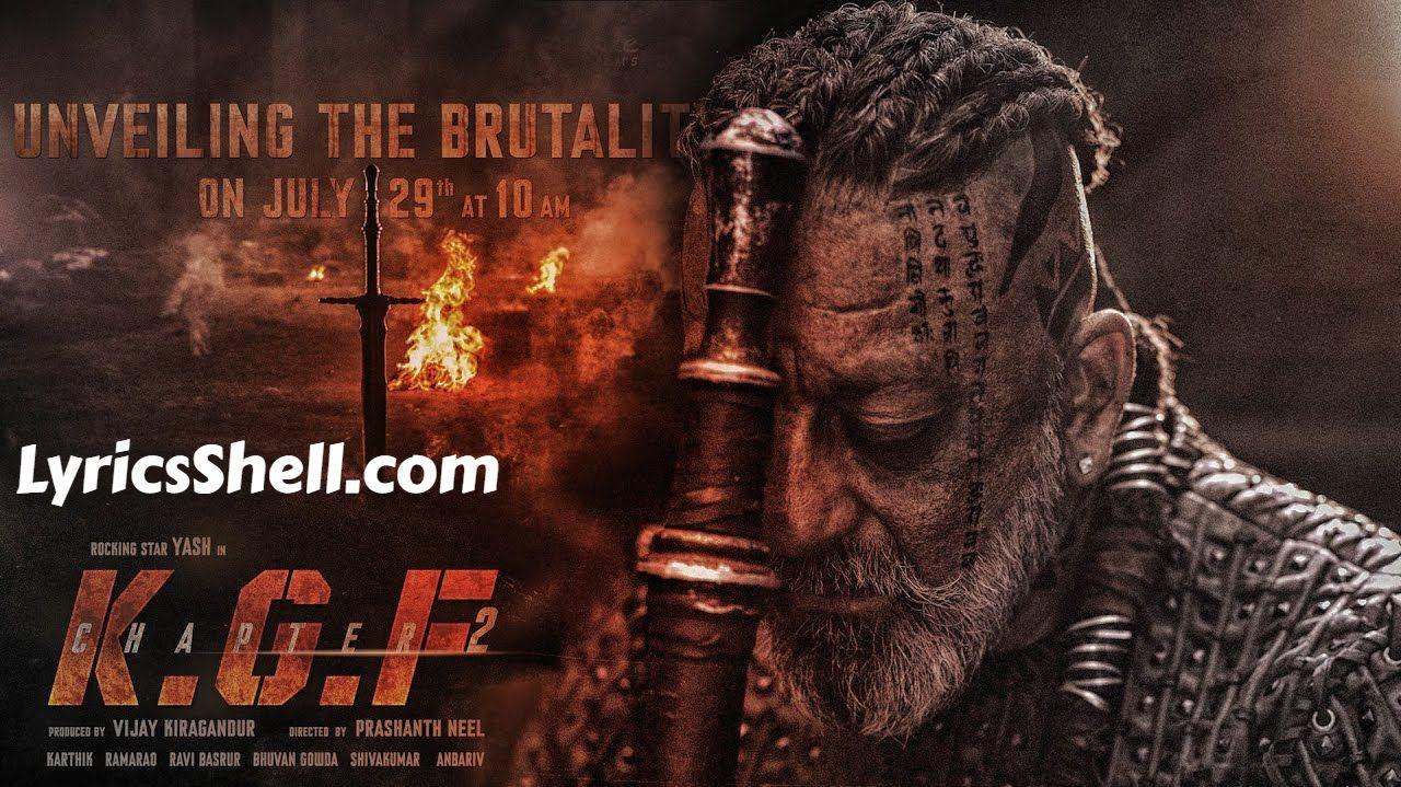 KGF Chapter 2 Full Movie Download Hindi Dubbed FilmyZilla 300MB Tamilrockers
