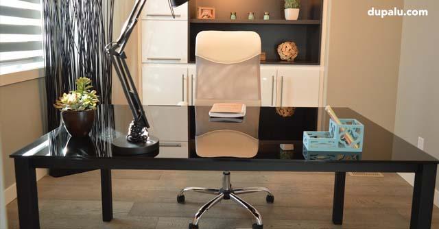 Cómo elegir la mejor silla para oficina.