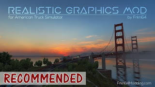 ats realistic graphics mod v3.0 by frkn64
