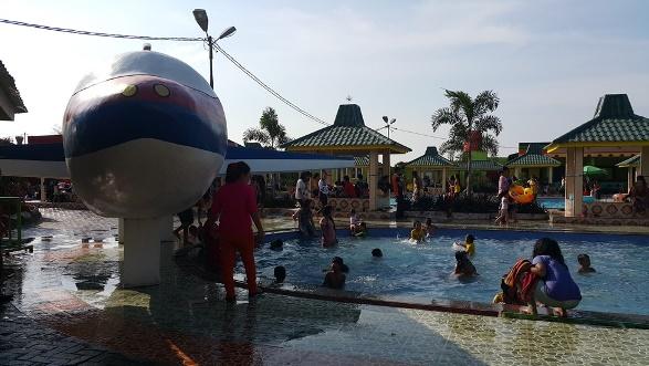 Bima Utomo Waterpark