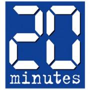 20 Minutes, information en continu, actualités, politique, sport…