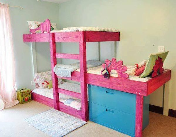 Children's Beds Original Ideas | lasthomedecor.com 14