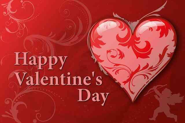 valentine day images romantic
