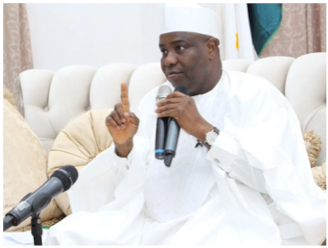 LG caretaker committees in Sokoto dissolved Gov. Tambuwal