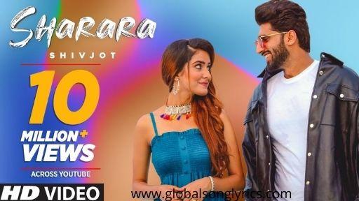 Shivjot  Sharara Song   New Punjabi Song  