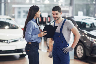 Auto Service Advisor Job Search