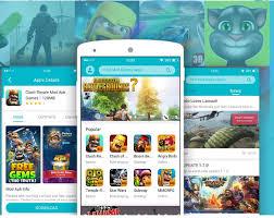 تطبيق خراااافي!! لتحميل جميع الألعاب بموارد لانهائية اخر إصدار للأندرويد و الايفون!