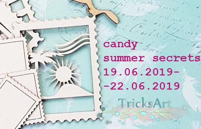 candy summer secrets