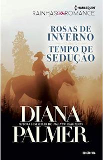 TONY DANZETTA E MILLIE EVANS - Diana Palmer