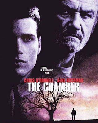 Poster Of The Chamber (1996) Full Movie Hindi Dubbed Free Download Watch Online At worldfree4u.com