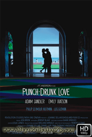 Embriagado De Amor 1080p Latino