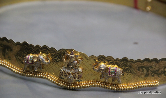 voddyanam south indian jewelleries