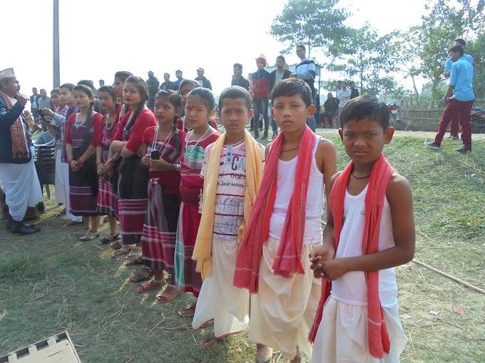 Cultural Programe Photos
