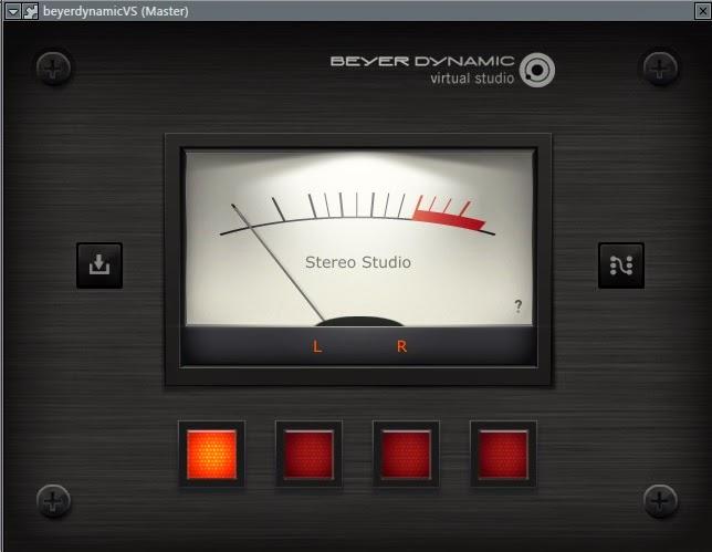 Virtual speaker bagus untuk tes kualitas suara lagu