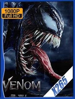Venom (2018)HD [1080p x265 HEVC-10Bits] Latino [GoogleDrive] SilvestreHD