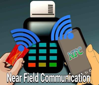 Cara Mengaktifkan Fitur NFC