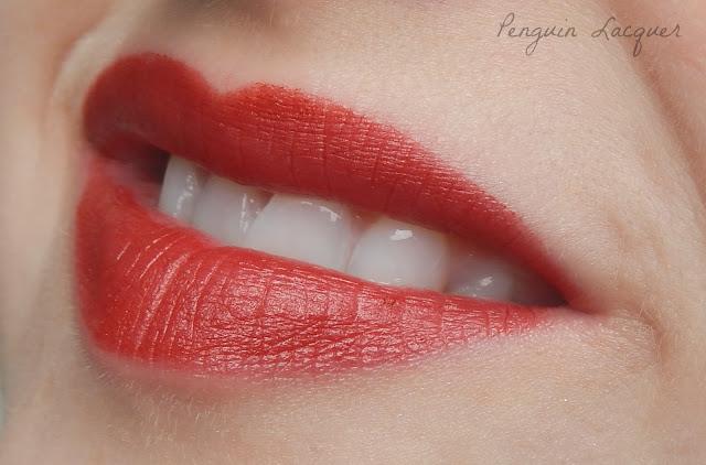 rival de loop creamy lipstick 36 mund offen