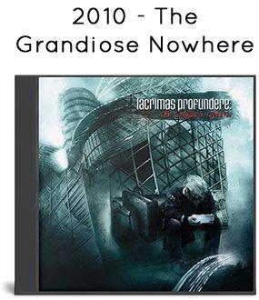 2010 - The Grandiose Nowhere