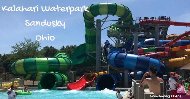 kalahari waterpark sandusky ohio, sandusky, ohio, things to do, kids, Metro Detroit