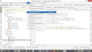 Varanasi Software Junction: Start Kotlin Project Build App