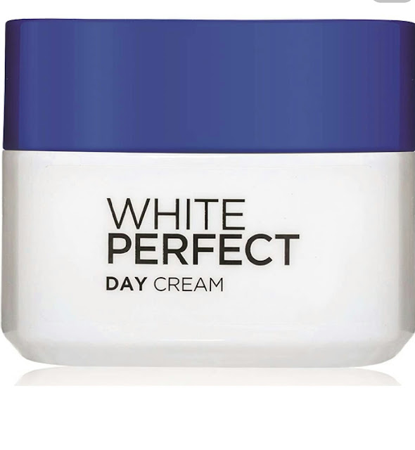 L'Oreal Paris White Perfect Day Cream SPF 17
