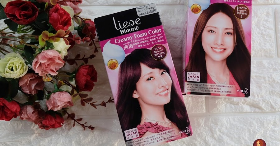 Feature Liese Blaune Diy Color For Gray Hair Dear Kitty Kittie Kath Top Lifestyle Beauty Mommy Health And Fitness Blogger Philippines
