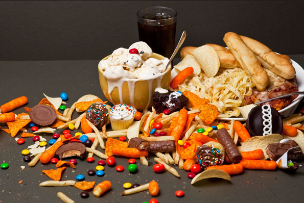 How To Get Over Junk Food Addiction