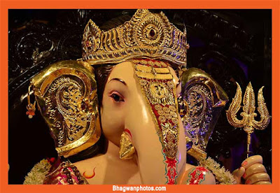 Ganpati Bappa Wallpapers