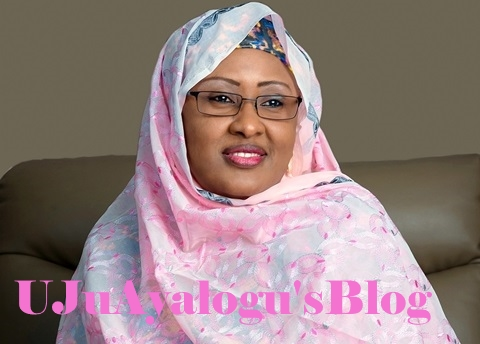 Prophet Reveals How Aisha Buhari Will Deal With Aso Rock Cabal Following Death Of Abba Kyari