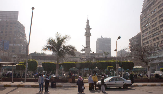 تعرف على دليل أسعار العقارات في حي المهندسين بمصر