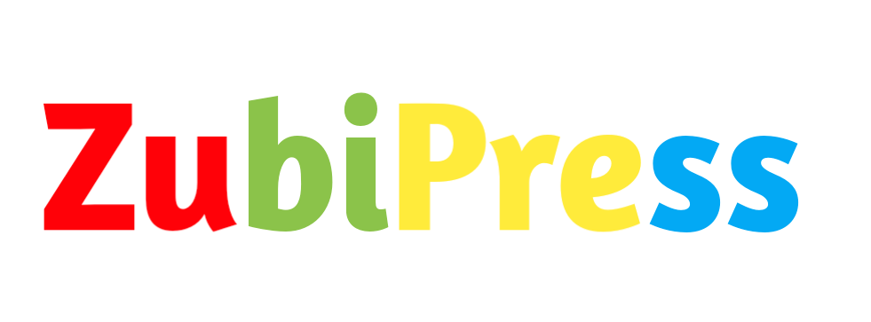 ZubiPress.com - is the best Knowledge sharing Website