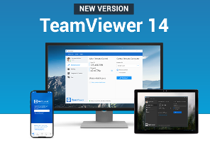 TeamViewer 12 Software