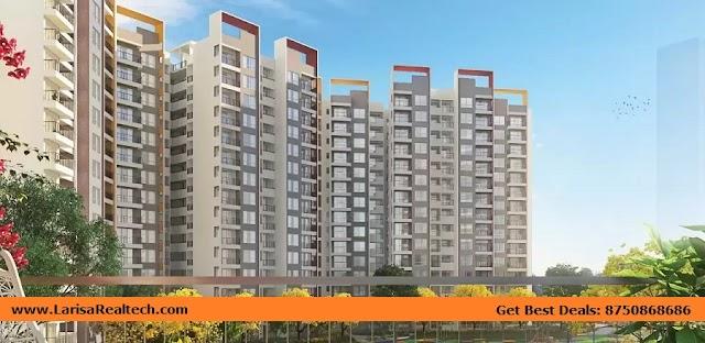 Pyramid Infinity Sector 70 Gurgaon - Housing Project under 30 Lacks