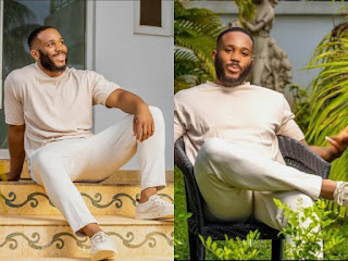 #BBNaija2020: 'I Won't Bother If I'm Evicted At This Point' - Kiddwaya Reveals